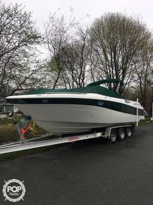 Used Four Winns Horizon 280 Bowrider Boat For Sale