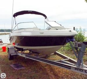 Used Seaswirl 175 BR Bowrider Boat For Sale