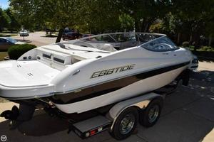 Used Ebbtide 214SE Bowrider Boat For Sale