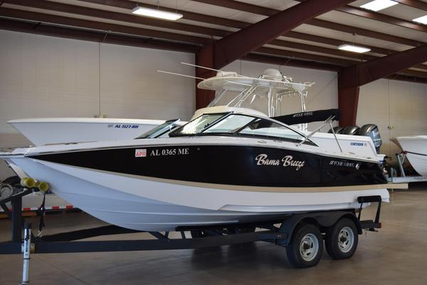 Used Four Winns SL222 Runabout Boat For Sale