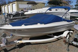 Used Bayliner 195 Capri Bowrider Boat For Sale