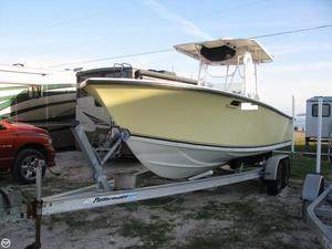 Used Seacraft 23 SF Antique and Classic Boat For Sale