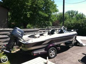 Used Ranger Boats Reata 1850S Bass Boat For Sale