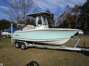 Used Nautic Star 2102 Legacy Center Console Fishing Boat For Sale