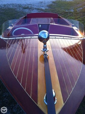 Used Chris-Craft Sportsman 17 Antique and Classic Boat For Sale