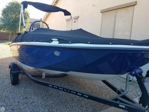 Used Bayliner Element E16 Bowrider Boat For Sale