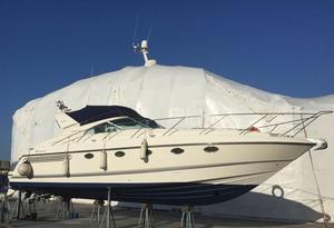 Used Fairline Targa 43 Motor Yacht For Sale