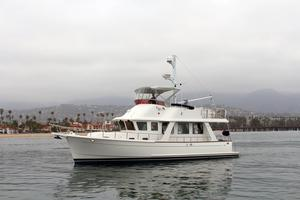 Used Selene 42 Europa Trawler Boat For Sale
