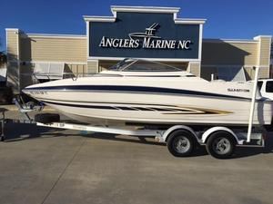 Used Glastron GT209 Cuddy Cabin Boat For Sale