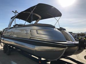 New Bennington 25 QXFB Pontoon Boat For Sale