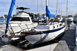 Used Rawson 30 Sloop Sailboat For Sale
