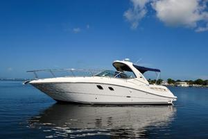 Used Sea Ray 330 Sundancer Express Cruiser Boat For Sale