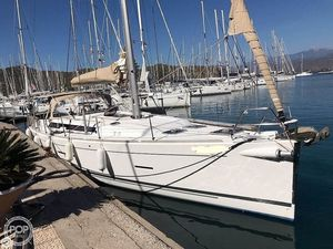 Used Dufour 450 Grande Large Racer and Cruiser Sailboat For Sale