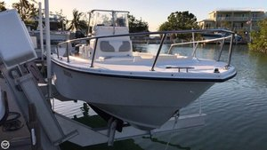 Used Edgewater 200 CC Center Console Fishing Boat For Sale