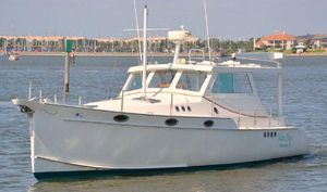 Used Shannon SRD Express Cruiser Boat For Sale