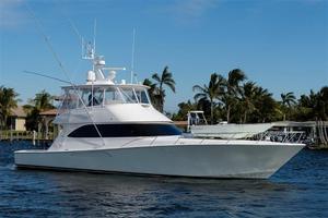 Used Viking Sportfish Sports Fishing Boat For Sale