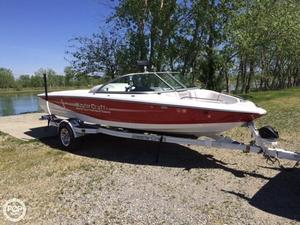 Used Mastercraft 197 Pro Star WTT Ski and Wakeboard Boat For Sale