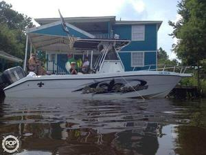 Used Pro Sports 2550 Center Console Fishing Boat For Sale