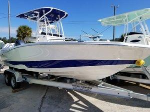 New Nauticstar 231 Coastal Bay Boat For Sale