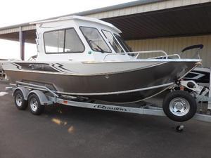 New Weldcraft 210 Revolution HT Aluminum Fishing Boat For Sale
