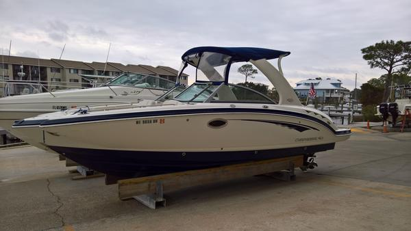 Used Chaparral 264 Sunesta Runabout Boat For Sale