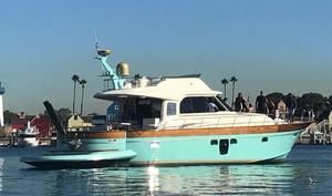 Used Apreamare 64 Fly Cruiser Boat For Sale