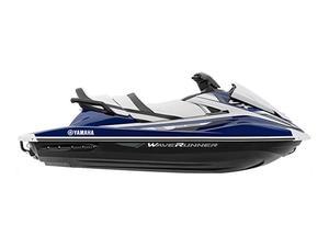 New Yamaha VX Cruiser Personal Watercraft For Sale