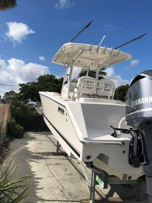 New Jupiter 30 HFS30 HFS Center Console Fishing Boat For Sale