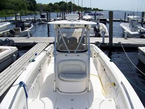 Used Wellcraft 352 Tournament Center Console Fishing Boat For Sale