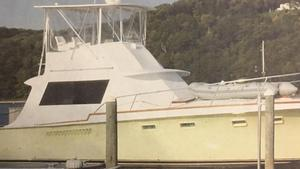 Used Hatteras Sport Fish CONV Sports Fishing Boat For Sale