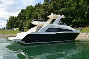 Used Carver 44 Sojourn Cruiser Boat For Sale