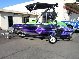 Used Sea-Doo Speedster 150 Jet Boat For Sale