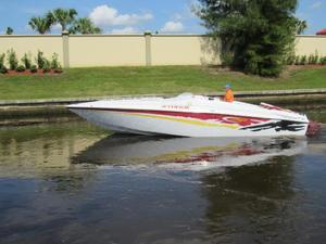 Used Baja Outlaw Cruiser Boat For Sale