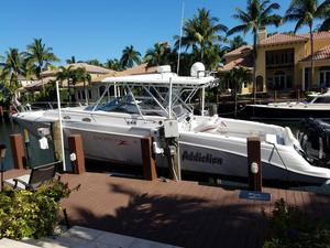 Used Donzi 38 ZSF Center Console Fishing Boat For Sale