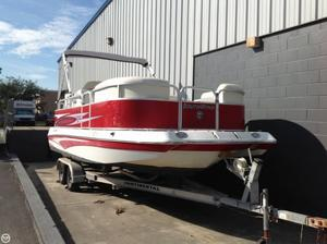 Used Southwind 201 L Deck Boat For Sale
