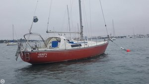 Used C & C Yachts 39 Sloop Sailboat For Sale