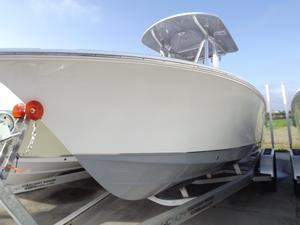New Sea Hunt Triton 225 Saltwater Fishing Boat For Sale