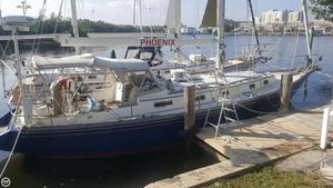 Used Bristol 41.1 Sloop Sailboat For Sale