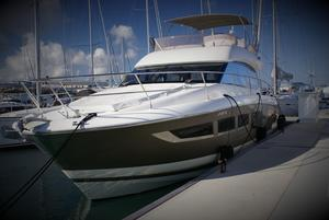 Used Prestige 500 Pilothouse Boat For Sale