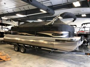 Used Premier 240 SunSpree RF Pontoon Boat For Sale