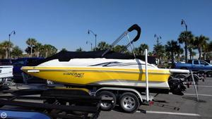 Used Starcraft Star Step 200 Deck Boat For Sale