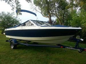 Used Bayliner 195 Bowrider Other Boat For Sale
