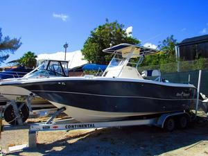 Used Sea Sport 2400 CC Center Console Fishing Boat For Sale