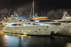 Used Sunseeker 105 Yacht Mega Yacht For Sale
