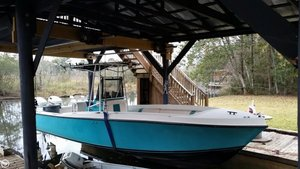 Used Salt Shaker 26 Center Console Fishing Boat For Sale