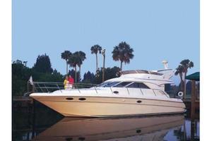 Used Sea Ray 400 Sedan Bridge Flybridge Boat For Sale
