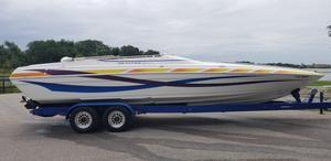 Used Advantage 30 Victory30 Victory Ski and Wakeboard Boat For Sale