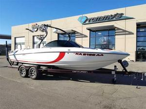 Used Centurion SV230plus Ski and Wakeboard Boat For Sale