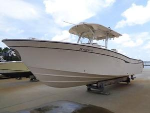 Used Grady-White Bimini CC Center Console Fishing Boat For Sale