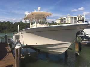 Used Grady-White Bimini CC Center Console Fishing Boat For Sale
